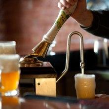Beer Engine, no sparkler