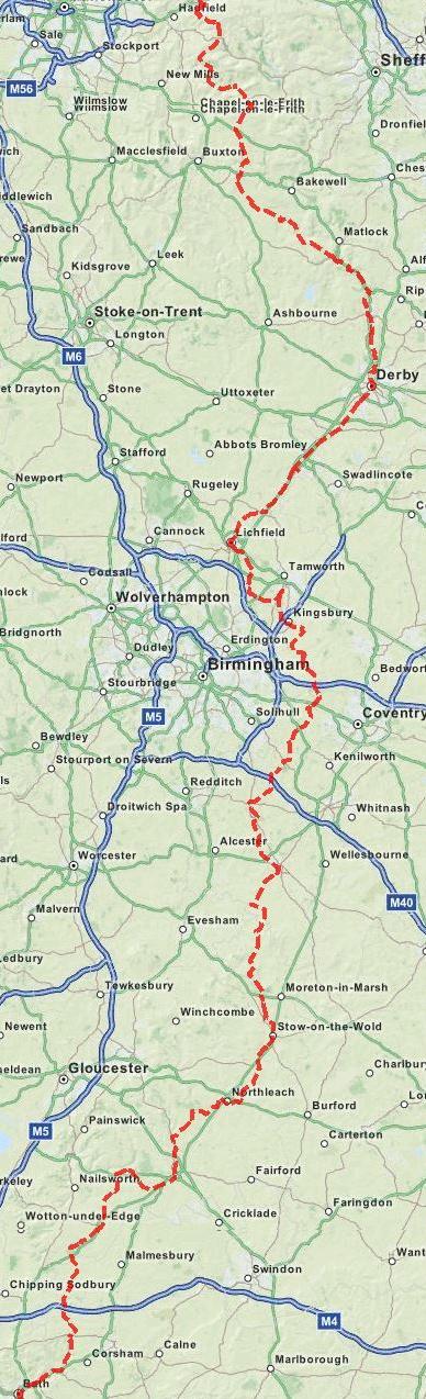 LeJoG Route #3