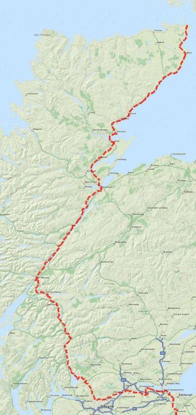 LeJoG Route #6